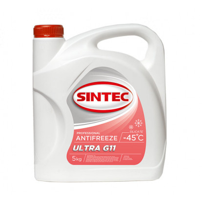 Sintec ANTIFREEZE ULTRA G11