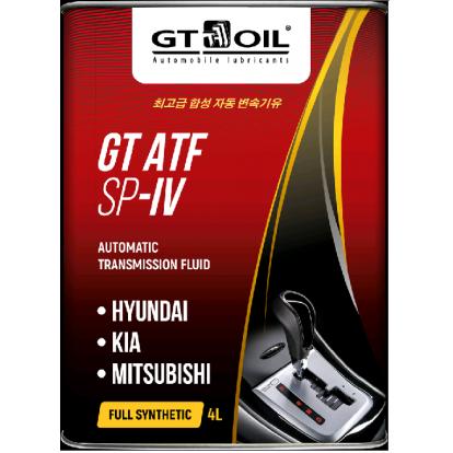 GT ATF SP-IV