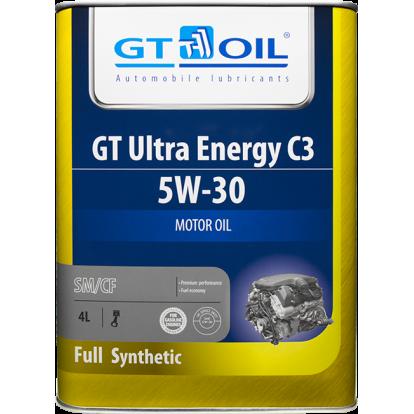 GT Ultra Energy C3 5W-30