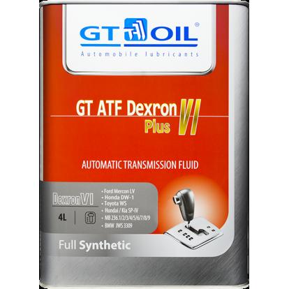 GT ATF Dexron VI Plus