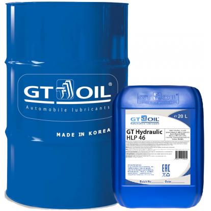 GT Hydraulic HLP 46