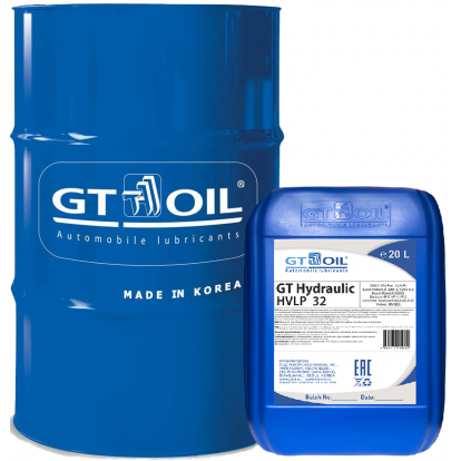 GT Hydraulic HVLP 32