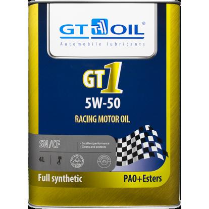 GT GT1 5W-50