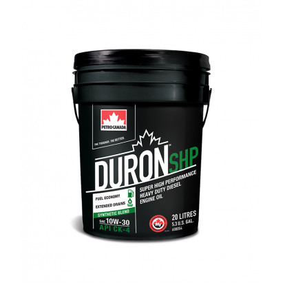 PC DURON SHP 10W-30
