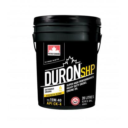 PC DURON SHP 15W-40