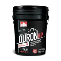 PC DURON HP 15W-40