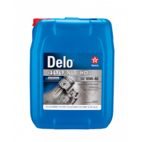 DELO 400 XLE HD 10W-40