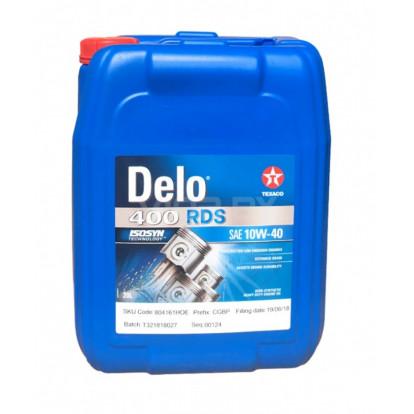 DELO 400 RDS 10W-40