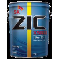 ZIC X5000 5W-30