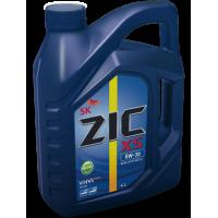 ZIC X5 5W-30 Diesel